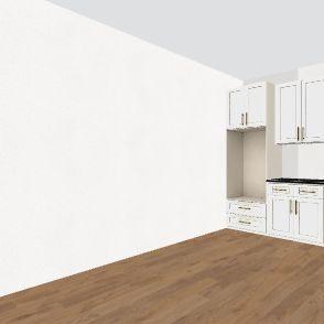 12121 Interior Design Render