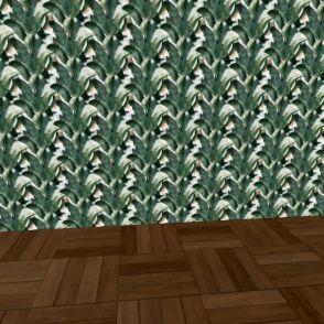 homey Interior Design Render
