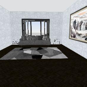 fav Interior Design Render