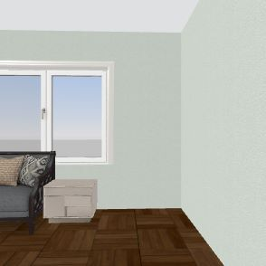 ioffff Interior Design Render