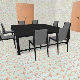 Dream Home For Shane Interior Design Render
