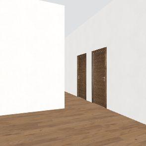 Dom Bart Interior Design Render
