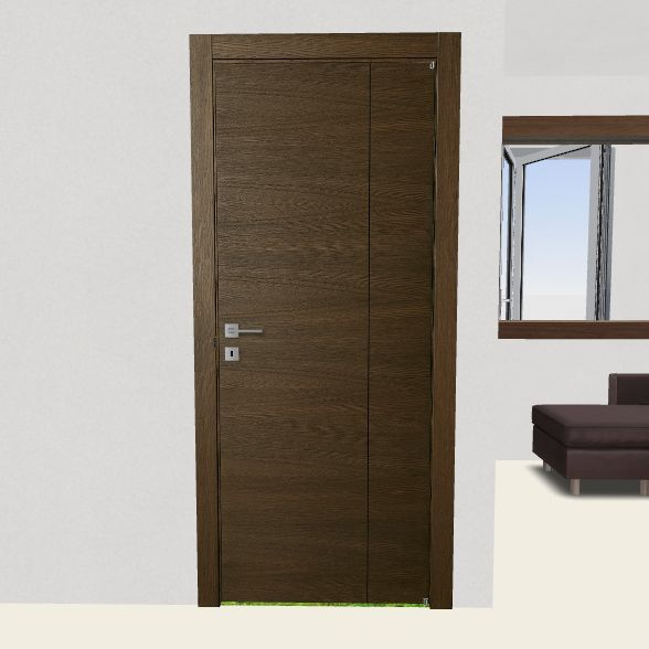 CONCEPT OF DREAM HOME Interior Design Render