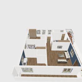First Floor_V4_1 Interior Design Render