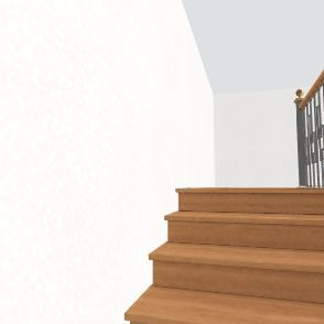 Futura casa Interior Design Render