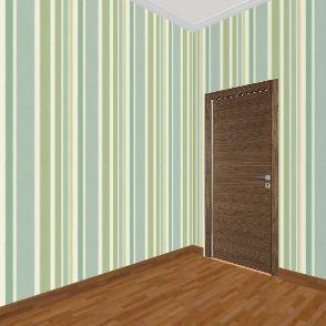 BEtter HOUSE Interior Design Render