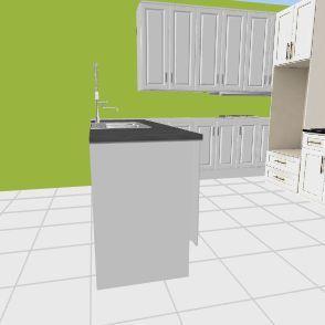 Fabrizio 2 Interior Design Render