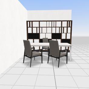 Design studio Interior Design Render