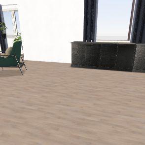 brodatego Interior Design Render