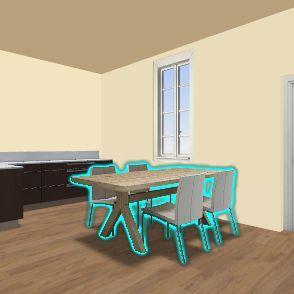 Eszterke interior decoration rendering akos faluhelyi for Homestyler italiano