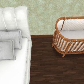 папп Interior Design Render