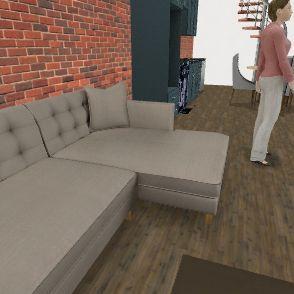 p2_v2 Interior Design Render
