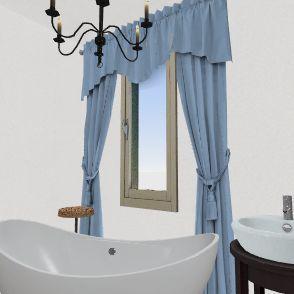 Ann Interior Design Render