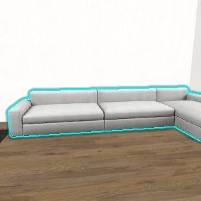 3.Etage Interior Design Render