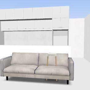 studio5 Interior Design Render
