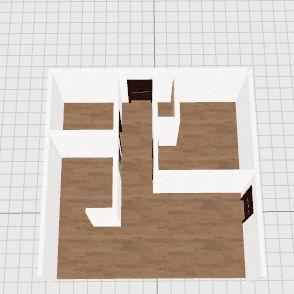 Condo Design #3 Interior Design Render