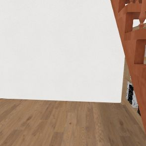 Amanda´s interior and blueprint design Interior Design Render