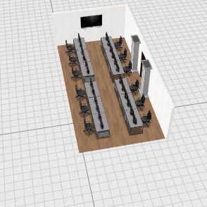 SL_VISUAL_III Interior Design Render