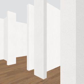 camara Interior Design Render