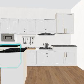 yeet Interior Design Render