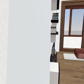 Nikulinsky_V1 Interior Design Render