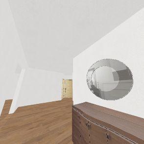 plan rayen Interior Design Render