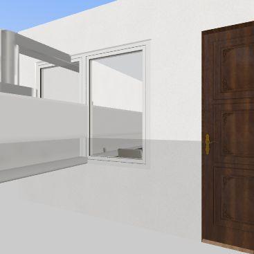 Funchalinho-02 Interior Design Render