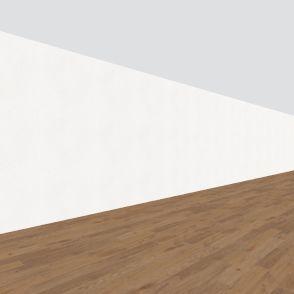restruant Interior Design Render