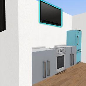 dacha- mini 16.07.18-окна Interior Design Render