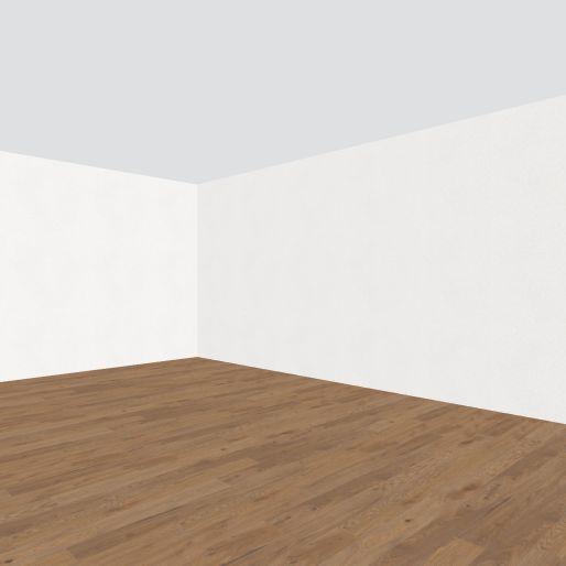 Pampusék Interior Design Render