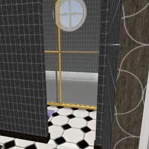 BSidea Interior Design Render