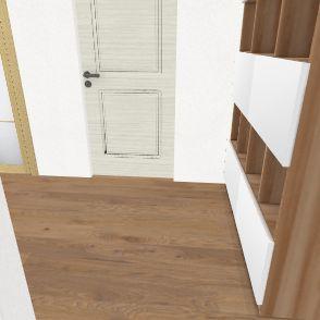 1 little different55 Interior Design Render