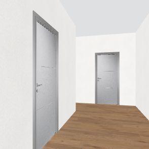 carli Interior Design Render