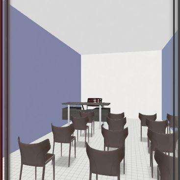 marthahalli Interior Design Render