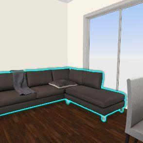 Mekkawy Interior Design Render