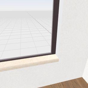 oktawian Interior Design Render