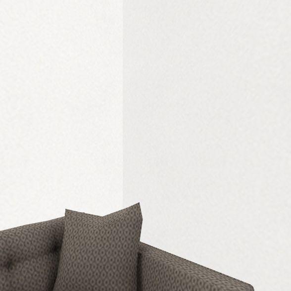 Toni's Living room Interior Design Render