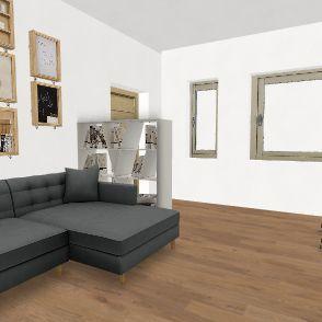 felice3 Interior Design Render