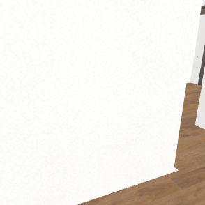 1f Interior Design Render