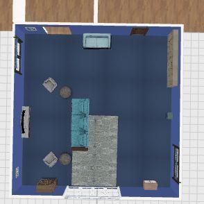 Dec 7 Interior Design Render