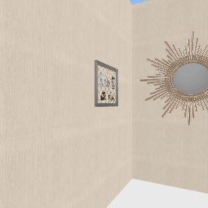 Ma 1er maison Interior Design Render