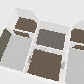 hus 1 Interior Design Render