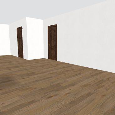 plan 1 Interior Design Render