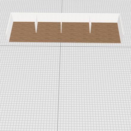 Barn - Credenhill Interior Design Render