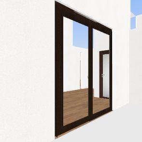 with new background Interior Design Render