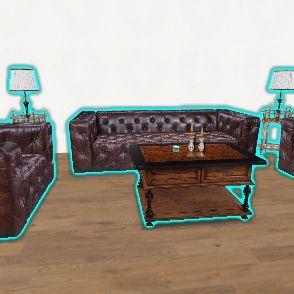 for fun Interior Design Render