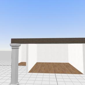 bianco Interior Design Render