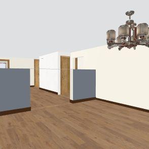 Hobbs2 Interior Design Render