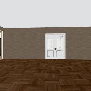 SHITHOUSE Interior Design Render