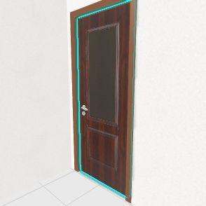 7- MaddieF Interior Design Render
